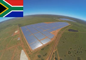 NTP GIVEN ON SA PROJECTS