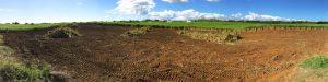 GRS terrain for future solar plant in Mauritius