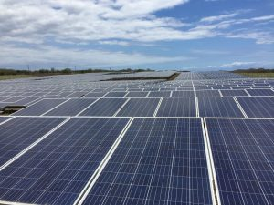 GRS ends solar plant in Mauritius