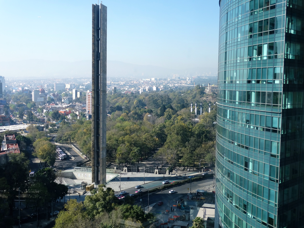 New GRS headquarters in Mexico