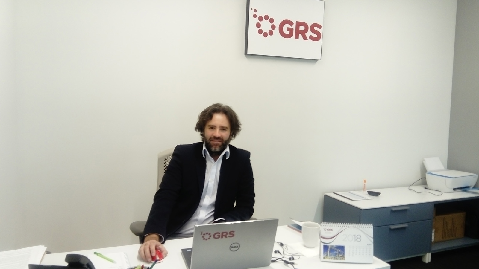 Francisco García, Country Manager of Gransolar Group in Mexico