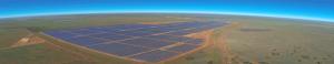 GRS EPC solar energy