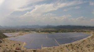 Gransolar Solar Energy Honduras