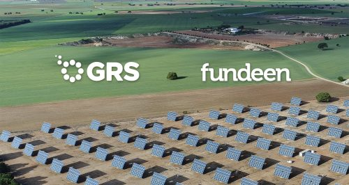 GRS and FUNDEEN sign a strategic alliance