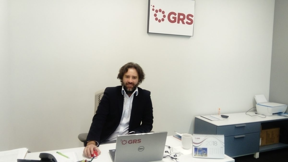 Interview with Francisco García, Country Manager of Gransolar Group in Mexico