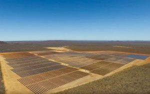 GRS Sertao I PV plant in Brazil