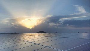 GRS Honduras turnkey solar plant