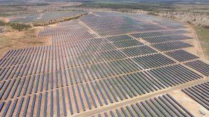 Lilyvale solar farm GRS Australia