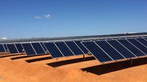Sertao Brazil PV Plant by GRS