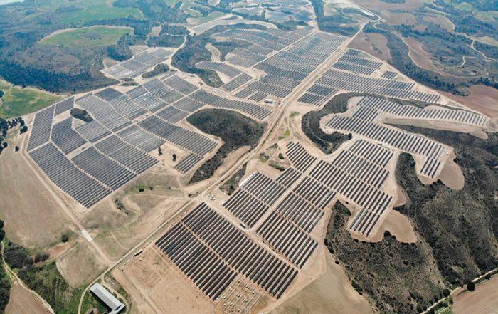 GRS successfully powers the Desafío Solar PV plant in Zaragoza