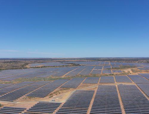GRS will build X-Elio's Blue Grass Solar Farm creating 400 local jobs