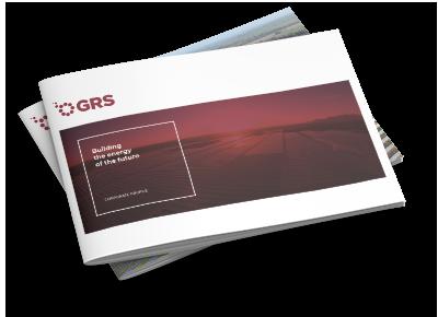 Corporate Profile of GRS EPC solar contractor