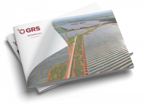 GRS references of EPC solar plants