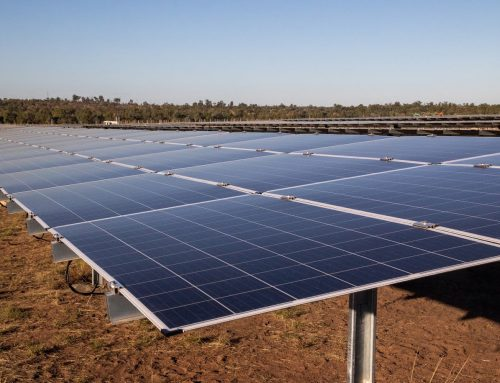 Revamping of photovoltaic installations