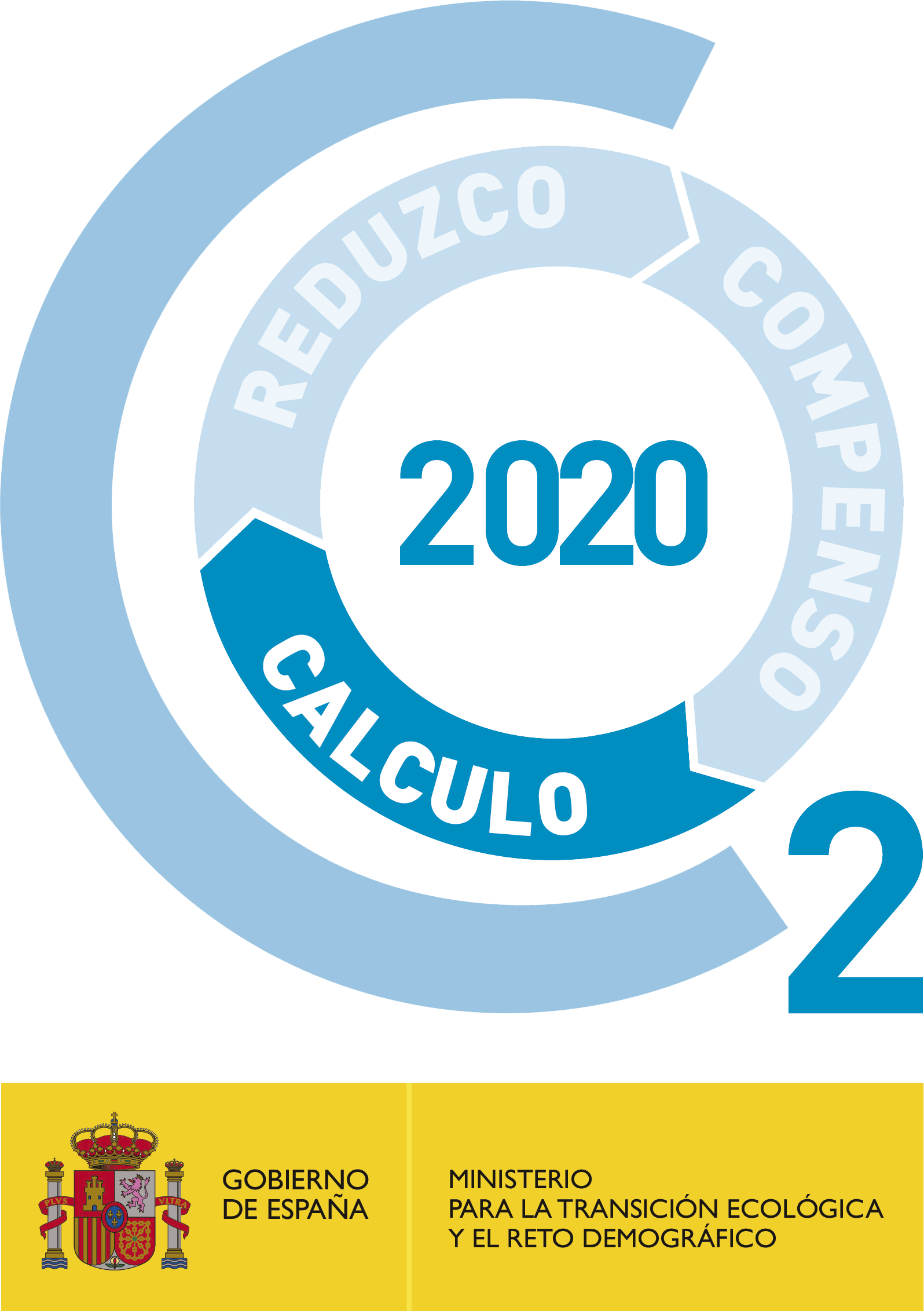 Registry of carbon footprint, compensation and CO2 absorption projects of the Ministry for the Ecological Transition and the Demographic Challenge
